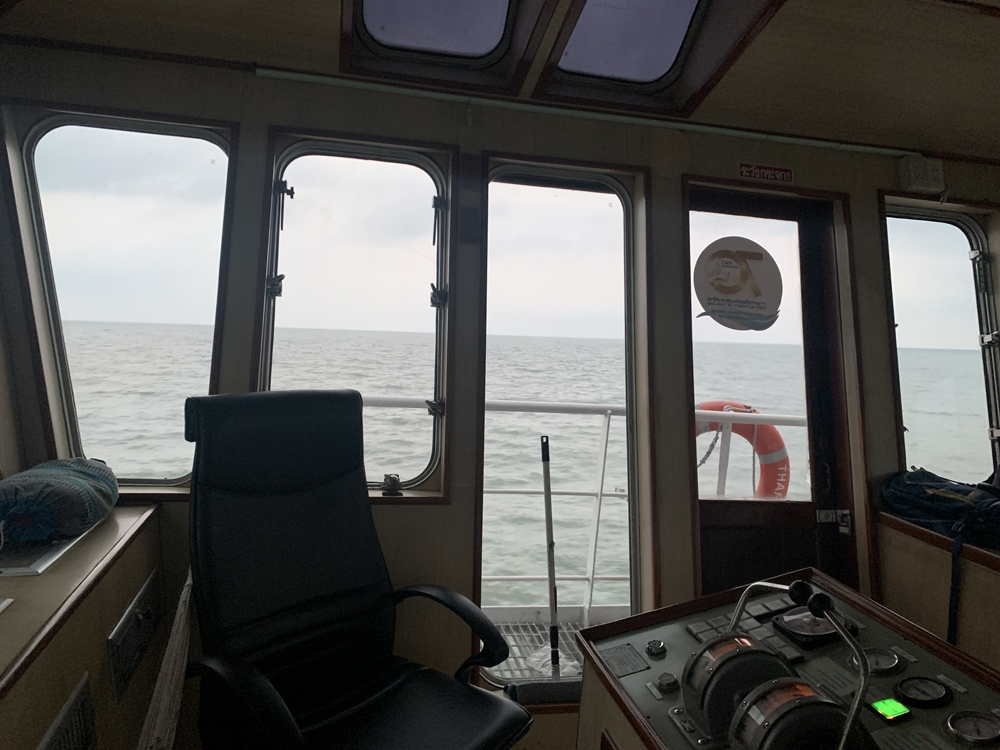 Aquablu pilotage service t117-3